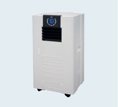 AW16 Air Conditioner Unit